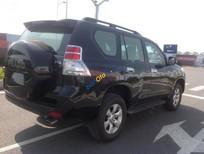 Bán Toyota Prado TXL đời 2010, màu đen, nhập khẩu nhật bản