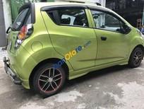 Bán Chevrolet Spark MT đời 2012 giá cạnh tranh