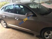 Chính chủ bán Hyundai Avante AT 2012, màu xám