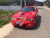 Bán Toyota Celica MT năm sản xuất 1990, màu đỏ