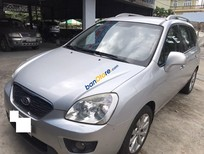Bán xe Kia Carens EX sản xuất năm 2011, màu bạc, nhập khẩu