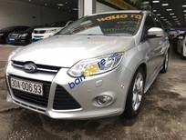 Cần bán lại xe Ford Focus năm 2014, màu bạc, 599 triệu