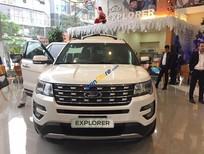 Bán ô tô Ford Explorer 2.3L Ecoboost đời 2017, hỗ trợ trả góp hơn 80%, giao xe ngay