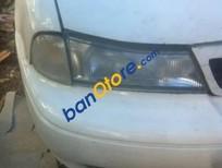Cần bán gấp Daewoo Cielo năm sản xuất 1998, màu trắng