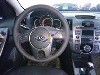 Bán ô tô Kia Cerato AT đời 2009, màu bạc, nhập khẩu nguyên chiếc như mới giá cạnh tranh