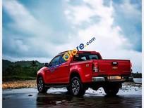 Bán Chevrolet Colorado năm sản xuất 2017, màu đỏ