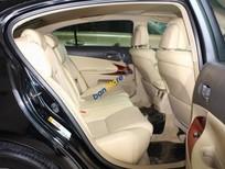 Bán Lexus GS350 đời 2008, màu đen, nhập khẩu nguyên chiếc số tự động