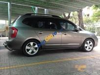 Chính chủ bán xe Kia Carens AT đời 2009, màu xám, giá 418tr