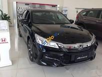 Bán Honda Accord 2.4 năm 2016, màu đen
