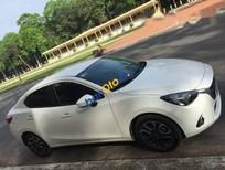 Cần bán xe Mazda 2 AT sản xuất 2016, màu trắng xe gia đình, 530tr