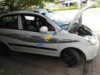 Cần bán lại xe Chevrolet Spark đời 2010, màu trắng