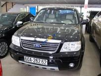 Bán Ford Escape 2.3L năm 2005, màu đen