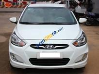 Bán Hyundai Accent 1.4AT 2011, khẩu Hàn Quốc, đăng ký tên tư nhân lần đầu T11/2011