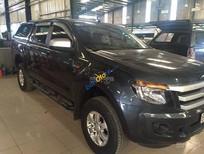 Bán xe Ford Ranger XLS MT 4x2 năm sản xuất 2014, màu xám