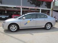 Bán Honda Civic 1.8MT đời 2010 giá cạnh tranh