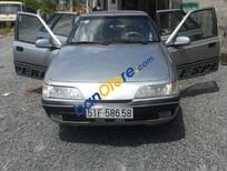 Cần bán lại xe Daewoo Espero MT năm 1995, màu bạc số sàn
