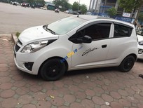 Bán xe Chevrolet Spark Van đời 2011, màu trắng, nhập khẩu, giá 193tr, biển Hà Nội