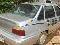 Xe Daewoo Cielo sản xuất năm 1996, màu bạc, nhập khẩu