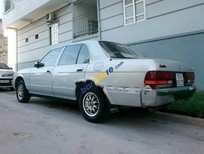 Cần bán Toyota Crown năm 1993, màu bạc, nhập khẩu nguyên chiếc