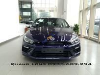 Scirocco R Volkswagen - Phiên bản hiệu suất cao trên 250Hp - LH Mr. Long 0933689294