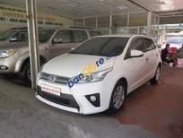 Bán xe Toyota Yaris G cũ 2015 tại Hà Nội giá tốt