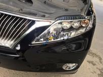 Cần bán xe Lexus RX450 H đời 2011, màu đen, xe nhập