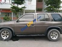 Cần bán Nissan Pathfinder sản xuất 1992, giá tốt