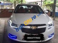 Bán Chevrolet Cruze đời 2012, màu trắng đã đi 35000 km, giá chỉ 410 triệu