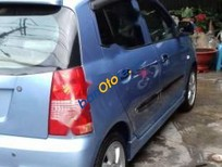 Cần bán xe Kia Morning SLX sản xuất năm 2006, màu xanh lam, nhập khẩu