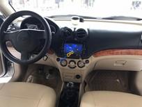 Salon Ô Tô Đông bán chiếc Chevrolet Eveo 1.5MT 2012, một đời chủ duy nhất