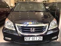 Bán xe Honda Odyssey năm 2008, màu đen, xe nhập