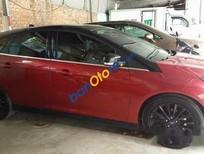 Xe Ford Focus AT năm sản xuất 2015, màu đỏ, giá tốt