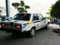Xe Toyota Carina sản xuất 1980, màu trắng