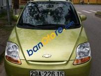 Bán xe cũ chính chủ Chevrolet Spark MT đời 2011, giá tốt