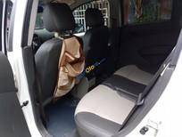Xe Chevrolet Spark LTZ năm 2015, màu trắng giá cạnh tranh