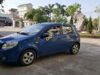 Cần bán Daewoo GentraX 2008, màu xanh lam, nhập Hàn Quốc, đầu 2009, không dịch vụ, nguyên bản