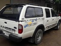 Bán xe Ford Ranger 4x4MT năm sản xuất 2006, màu trắng