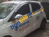 Cần bán Hyundai i10 MT đời 2014