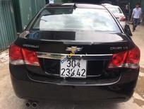 Cần bán Chevrolet Cruze LS đời 2010, màu đen giá cạnh tranh