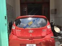 Chính chủ bán xe Hyundai Eon đời 2012, xe mua bảo hiểm thân vỏ 250tr