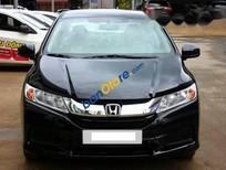 Cần bán xe Honda City 1.5MT sản xuất năm 2017, màu đen