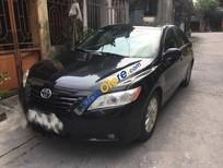 Chính chủ bán lại xe Toyota Camry AT đời 2009, màu đen