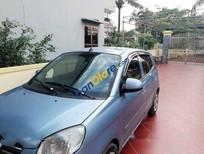 Chính chủ bán Kia Morning MT năm 2011, màu xanh