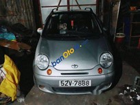 Cần bán xe Daewoo Matiz MT đời 2003 chính chủ