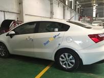 Bán xe Kia Rio MT sản xuất năm 2016, màu trắng, nhập khẩu