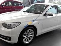 Bán BMW 528i Grantourer sản xuất 2017, màu trắng, nhập khẩu