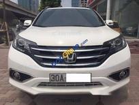 Chính chủ bán Honda CR V 2.4L đời 2014, màu trắng