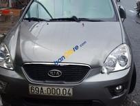 Bán Kia Carens SX sản xuất năm 2011, màu xám chính chủ, giá 349tr