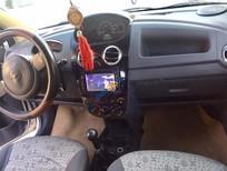 Bán ô tô Chevrolet Spark LT đời 2009, màu trắng số sàn