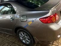 Xe cũ Toyota Corolla năm sản xuất 2010, màu xám, 560 triệu